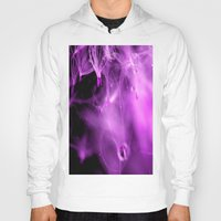 the cure Hoodies featuring Time will Cure me  by Brian Raggatt