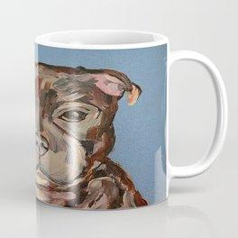 Sallie the dog Coffee Mug