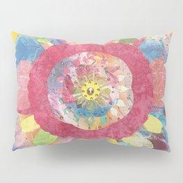 FlowerWaltz03 Pillow Sham