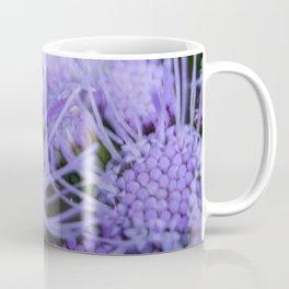 Blue mist blooms Coffee Mug