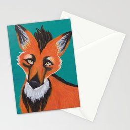 Goldeneyes Stationery Cards