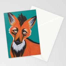 Goldeneyes Stationery Cards