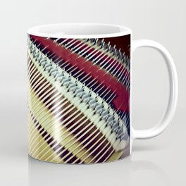 Piano Strings Wires Instrument Wall Art Musical Home Decor A079 Coffee Mug