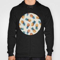 Pineapples + Crystals  Hoody