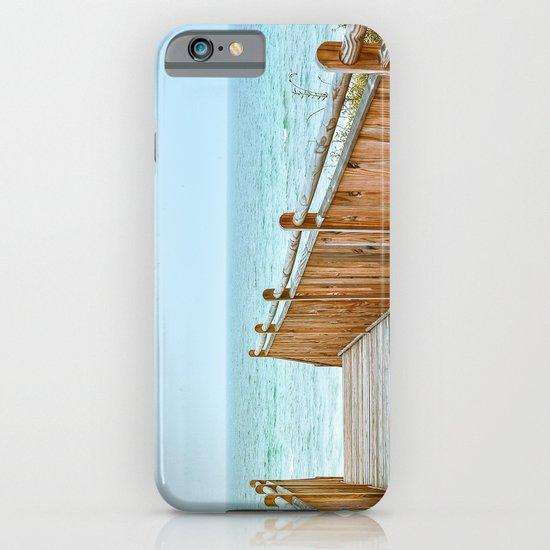 Walk of Faith iPhone & iPod Case