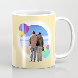 Melissa & Ernie Coffee Mug