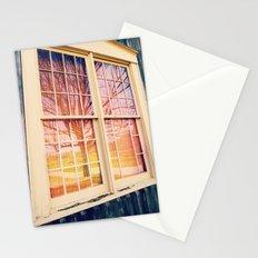 Beautiful Reflection Stationery Cards
