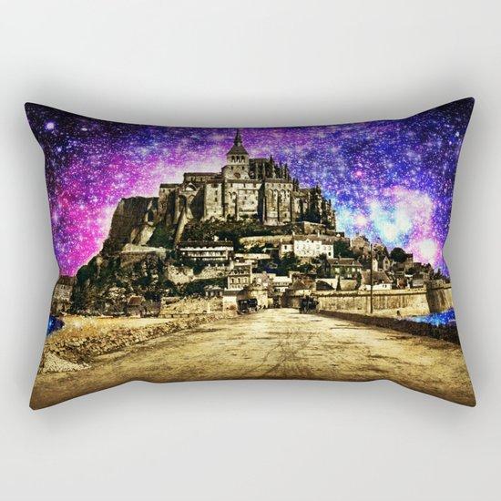 Magical Kingdom Rectangular Pillow