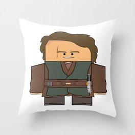 Episode III: Revenge of the Sith - Anakin Skywalker Throw Pillow