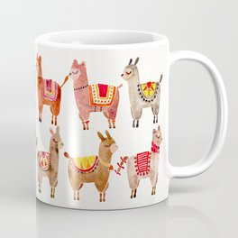 Alpacas Coffee Mug