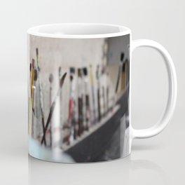 Art Room Coffee Mug
