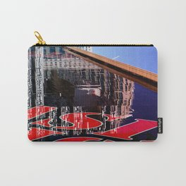 RED LISBON DESIGN Carry-All Pouch