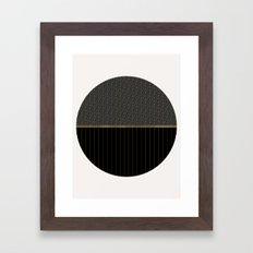 C8 Framed Art Print