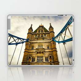Tower Bridge 02 Laptop & iPad Skin