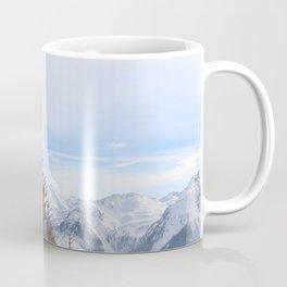 Wunderfull Snow Mountain(s) 4 Coffee Mug