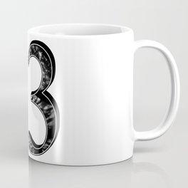 13 b-w Coffee Mug