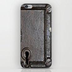 Whipple iPhone & iPod Skin