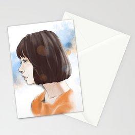mirai. Stationery Cards