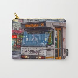 Tram To Etihad Stadium Carry-All Pouch