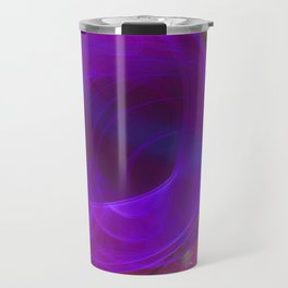 Welcome To The Wormhole Travel Mug