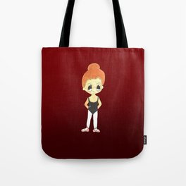 MiniCris Tote Bag
