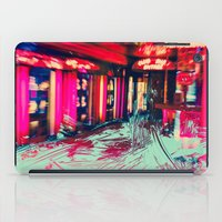burlesque iPad Cases featuring Burlesque by The Lola is Here Store