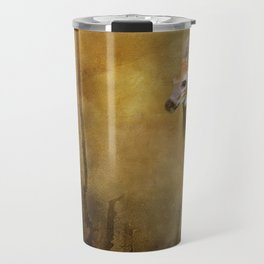 FAWN GOLDEN HOUR Travel Mug