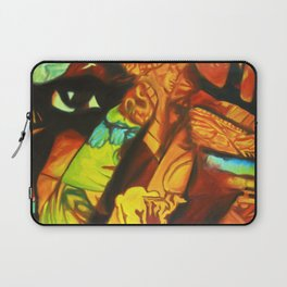 Mystique2 Laptop Sleeve