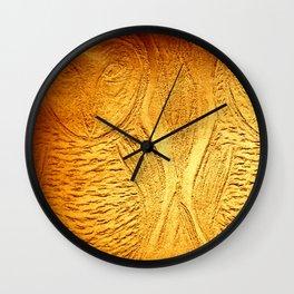 Nightvision Wall Clock