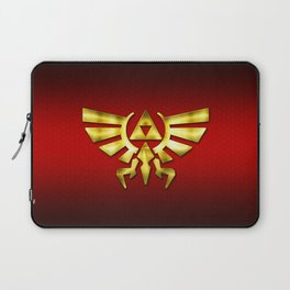 Link Zelda Laptop Sleeve