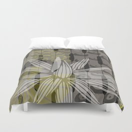 CN WATER 1001 Duvet Cover