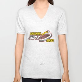 Southern Super D Series Unisex V-Neck