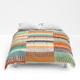 Fall Grandmother's Quilt Comforters