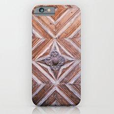 Bavaria iPhone 6s Slim Case