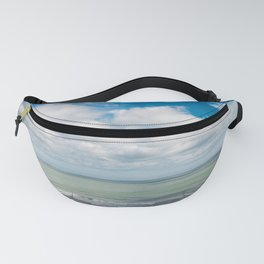 South Carolina Coastline 2 - Myrtle Beach Fanny Pack