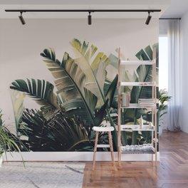 Paradise #4 Wall Mural