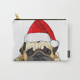 Bah Humpug Carry-All Pouch