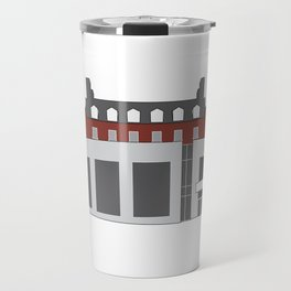 Schoonover Center Travel Mug