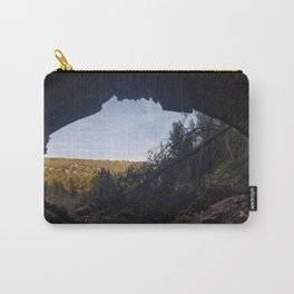 Ruinas Carry-All Pouch