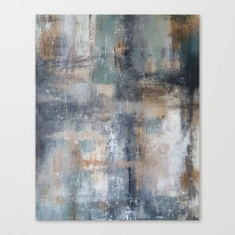 Sonder Canvas Print