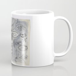 Pablo Picasso Bull Painting 1937 Artwork for Prints Posters Tshirts Bags Men Women Youth Coffee Mug