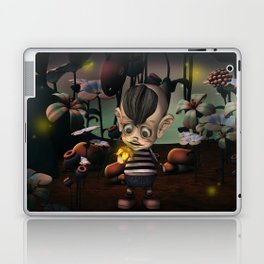 Flora Gallery Laptop & iPad Skin