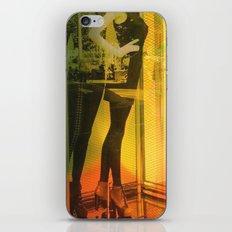 Sweet Shopping iPhone & iPod Skin