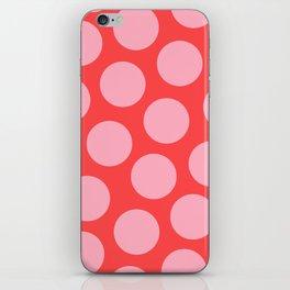 Bubblegum iPhone Skin