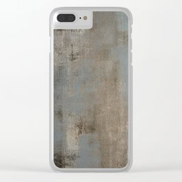 Shade Clear iPhone Case