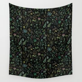 Botanica Wall Tapestry
