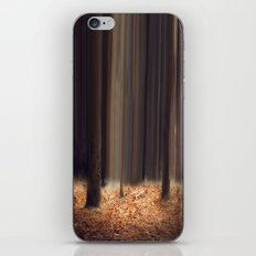 A Quiet Place iPhone & iPod Skin