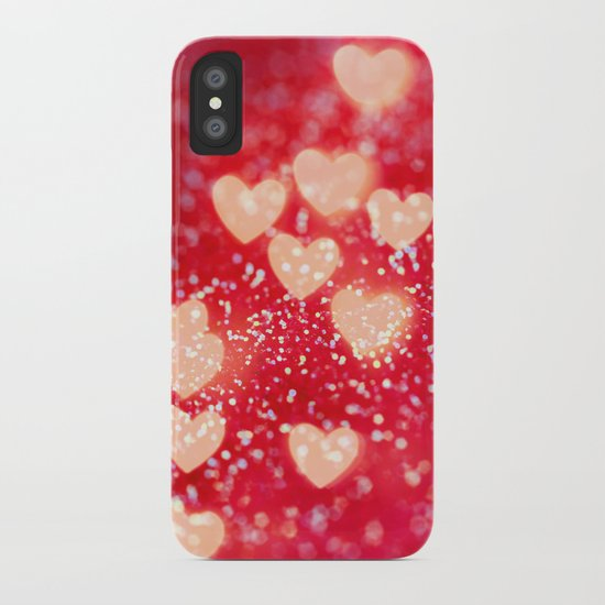 Be My Valentine iPhone Case