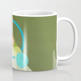 Skate for peace Coffee Mug