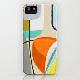 Chroma 42 iPhone Case